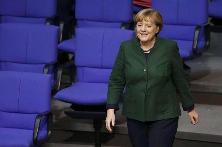 Тайная вечеря: зачем Ангела Меркель собрала геополитический бомонд