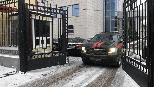 Следственный Комитет обвинил генерала ФСО Геннадия Лопырева в получении взяток
