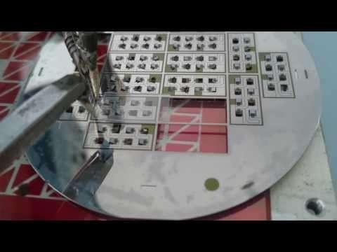 В РКС создан прототип биоморфного микроробота для работы в космосе