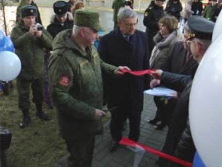 Почти 300 семей военнослужащих получили собственные квартиры в Калининграде