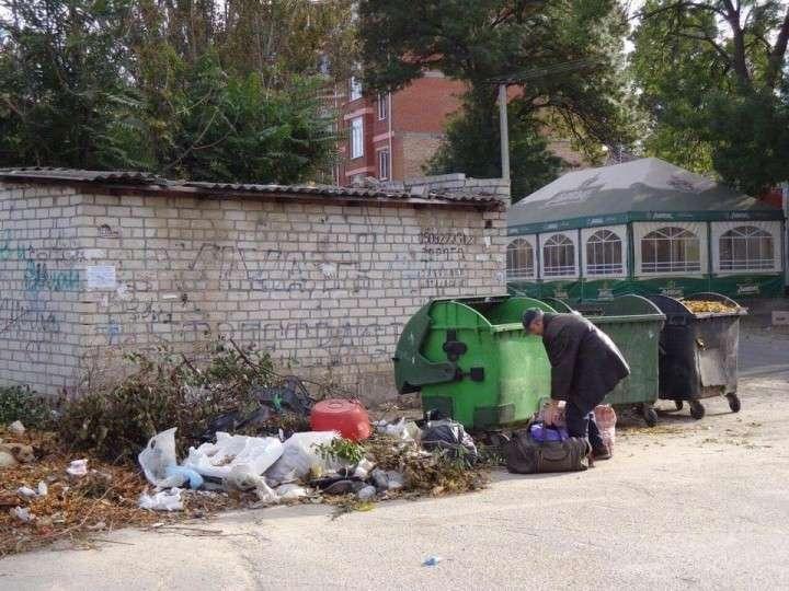 Жителям Херсона запрещают освещать реальную обстановку в городе