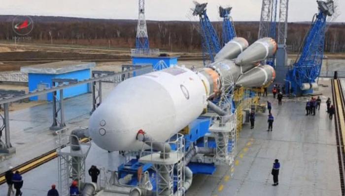 Следственный Комитет продолжает расследование хищений при строительстве космодрома Восточный