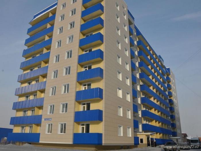 Обзор реализации социальных и ведомственных жилищных программ