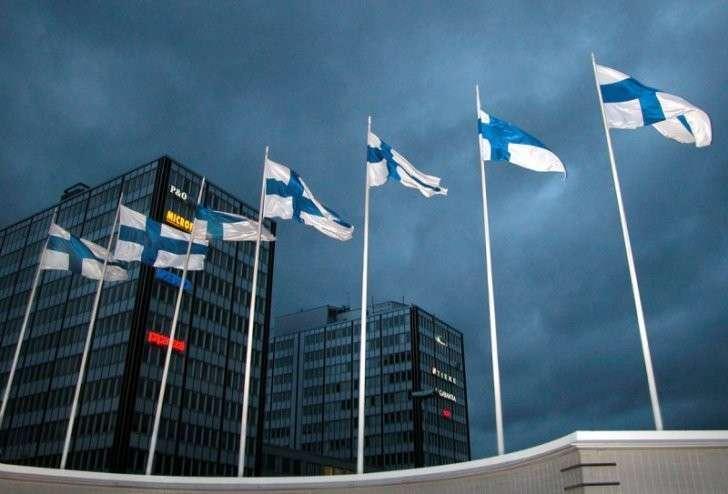 Финская экономика сегодня названа одной из худших в ЕС