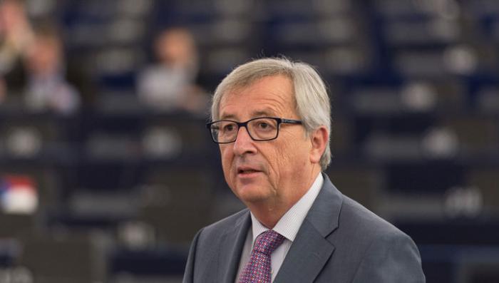 Жан-Клод Юнкер: с Москвой надо говорить с уважением