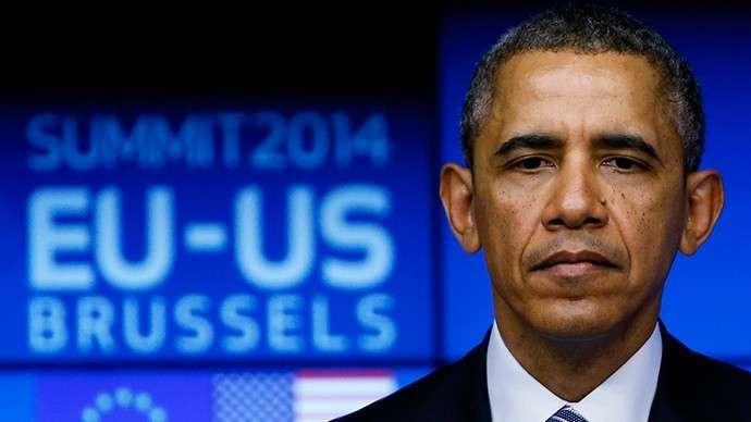 Речь «Бардака Обмана» - Барака Обамы