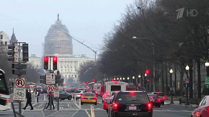 Официальный государственный долг США достиг рекордных 20 триллионов долларов