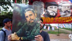 Как будут развиваться отношения России и Кубы после смерти Фиделя Кастро