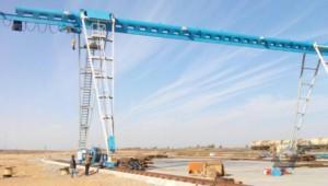 Крановый завод под Волгоградом запустит литейное производство