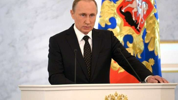 Дмитрий Песков: послание Путина Федеральному собранию 1 декабря будет особенным