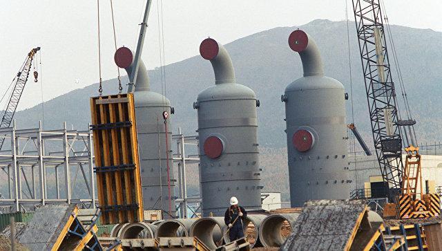 Давят на сланцевый газ: США готовятся опять перетряхнуть мировой энергетический рынок