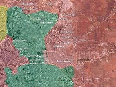 Геращенко: УГИЛ не позволит Путину и Асаду захватить Алеппо
