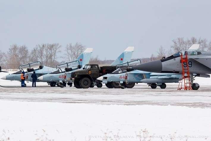 17. Очередная партия Як-130 для ВВС России политика, факты