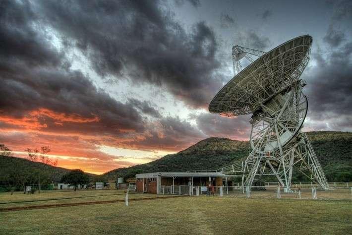38. В ЮАР введена в эксплуатацию новая измерительная станция системы ГЛОНАСС политика, факты