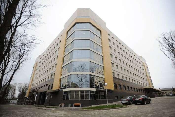 7. Краевой перинатальный центр открылся в Ставрополе политика, факты