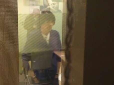 Опубликовано видео с места задержания лидера группы Space в Москве