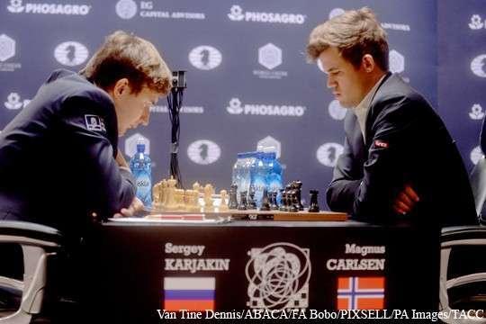 Армагеддон в Нью-Йорке: сегодня мир узнает имя шахматного короля