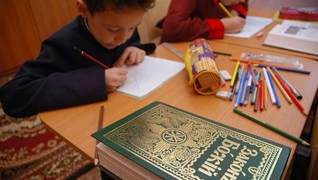 Бескультурная РПЦ хочет сделать «Православную культуру» в школе доминирующей