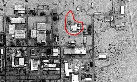 Правда о секретном ядерном арсенале Израиля