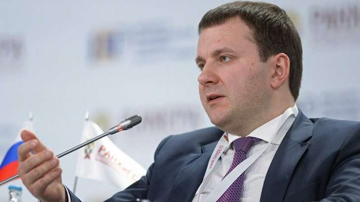 Что известно о новом главе Минэкономразвития Максиме Орешкине