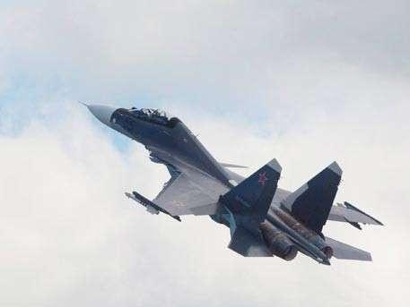Сокрушительный Су-30СМ: инженеры рассказали о скрытых возможностях современного истребителя