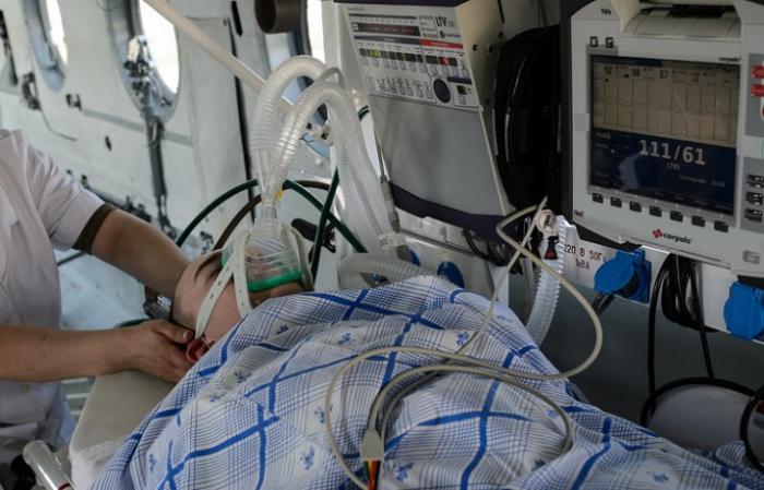 Производитель «Градов» и «Смерчей» начнет выпуск медицинских комплексов «Ангел»