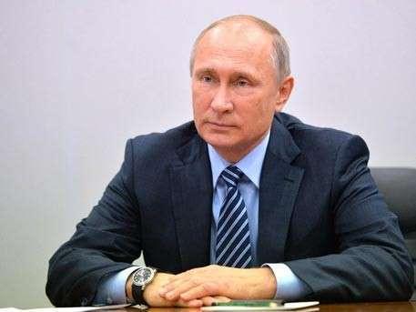 Владимир Путин рассказал об итогах разговора с Дональдом Трампом