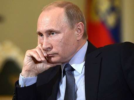 Владимир Путин выразил Эрдогану соболезнования в связи с трагедией в Адане