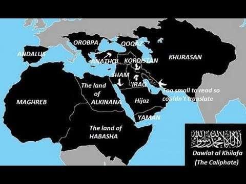 Битва за Средиземноморье: «Халифат» против пророссийской коалиции