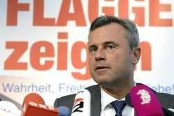 Европа: смена элит