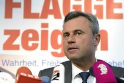 Европа: смена элит - в Австрии намечаются радикальные перемены