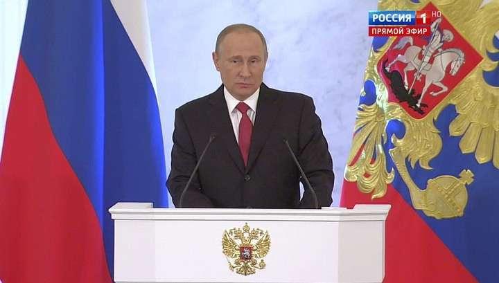 Втечении следующего года врегионы плотно займутся благоустройством— Путин
