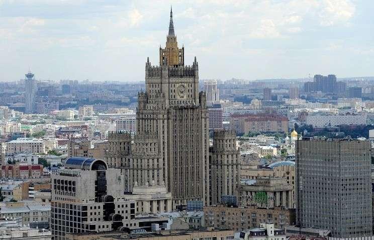 МИД опубликовал список граждан США, которым закрыт въезд в РФ