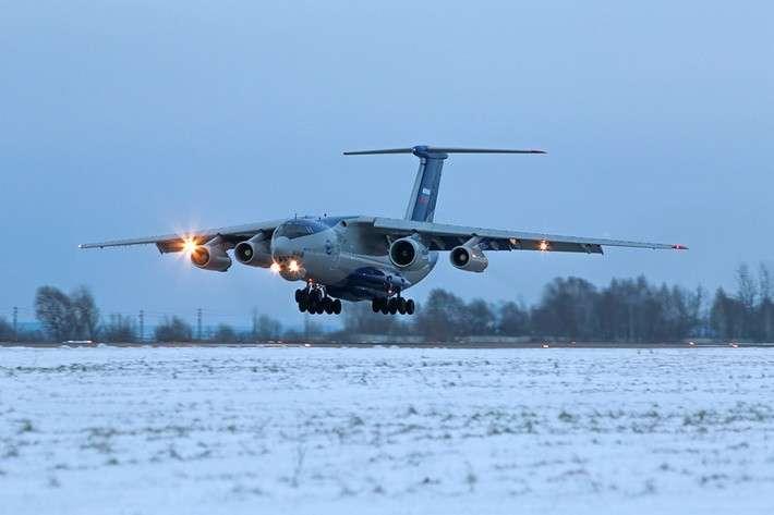 Начался второй этап лётных испытаний авиационного двигателя пятого поколения ПД-14