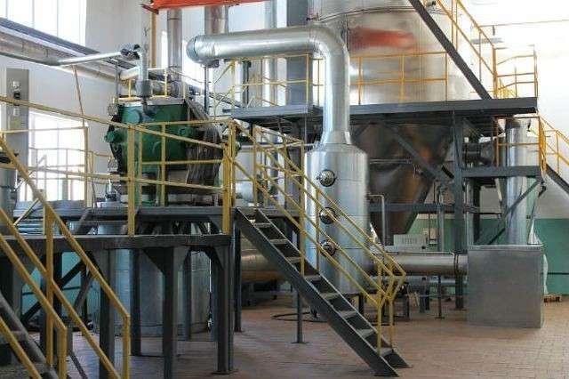 12. В Костромской области запустили линию по производству хелатных удобрений Сделано у нас, политика, факты