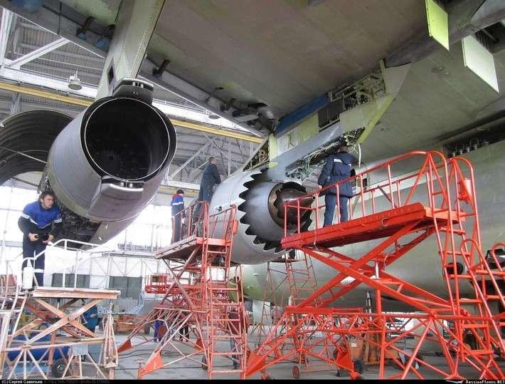 6. Начался второй этап летных испытаний авиационного двигателя ПД-14 Сделано у нас, политика, факты