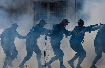Российские военные специалисты помогут в подготовке подразделений армии Таджикистана