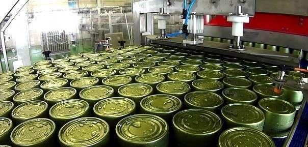 23. Кабардино-Балкария наращивает производство консервов Сделано у нас, политика, факты