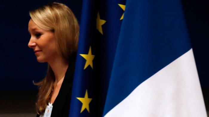 Марион Ле Пен в интервью RT заявила: «Франция сегодня — главный поставщик боевиков для ИГИЛ»