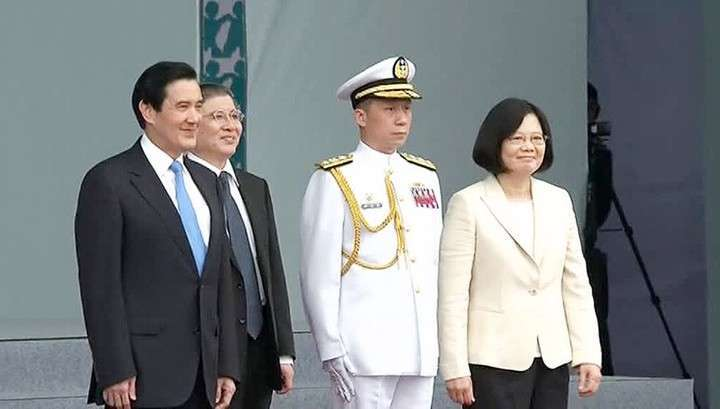 Звонок Дональда Трампа главе Тайваня вызвал раздражение в Белом доме