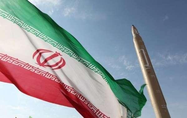Санкции против Ирана.