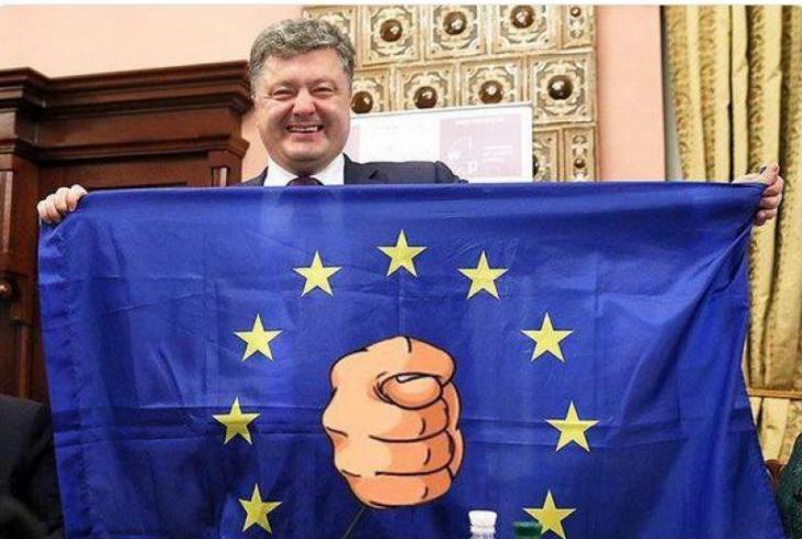 Вилкул на«Интере» назвал евромайдан переворотом