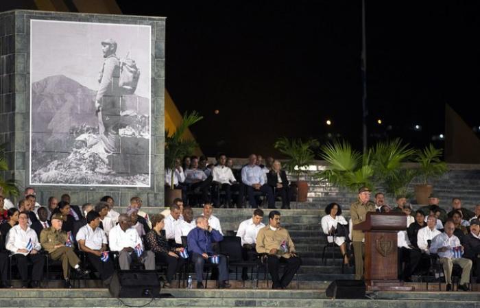Фидель Кастро просил не называть ничего в его честь и не возводить ему памятники