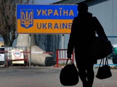 Die Welt: По масштабу миграции в ЕС конкурировать с украинцами могут только арабы