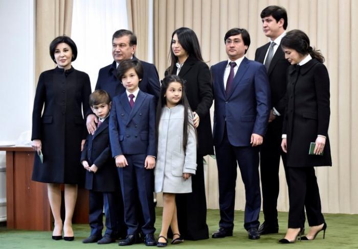 В Узбекистане подводят итоги президентских выборов Шавката Мирзиёева