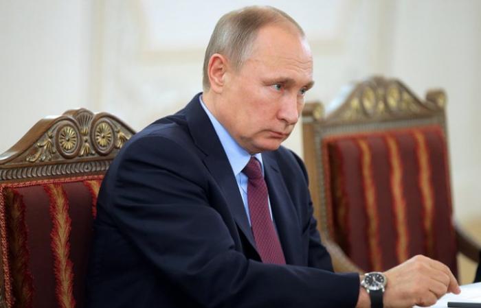Владимир Путин посетит металл завод в Челябинске и пообщается с рабочими