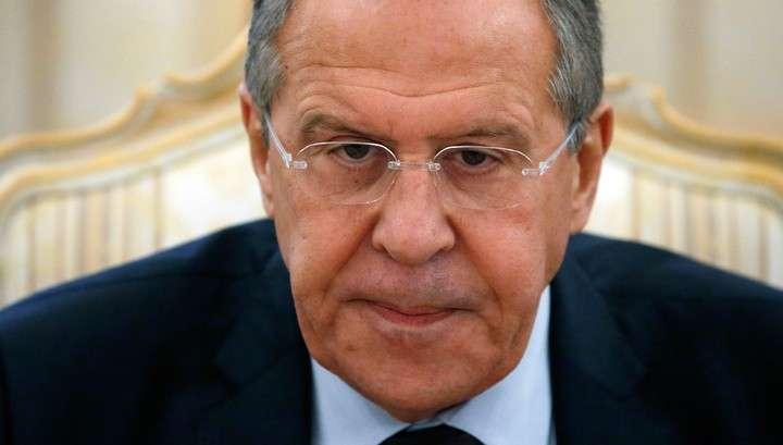 Сергей Лавров: проект резолюции СБ ООН по Алеппо - провокационный шаг