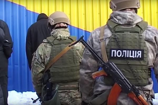 Бойня по-киевски: подробности перестрелки между украинскими силовиками