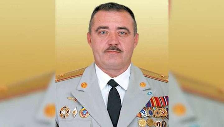 Командование украинской армии причастно к обстрелам территории России
