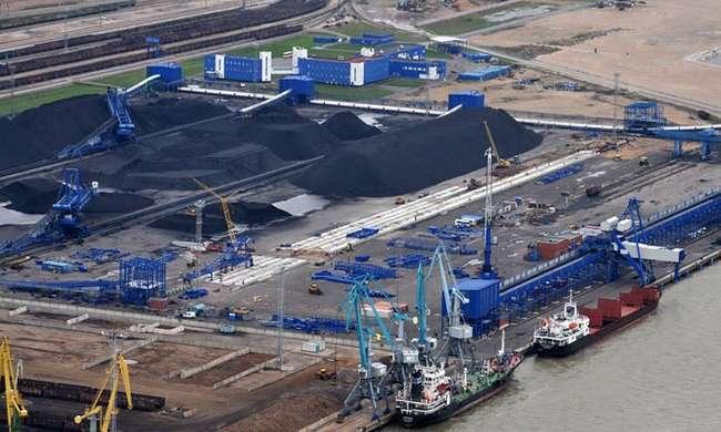 11. Экспорт российского угля за январь-октябрь 2016 года вырос на 20,2% Сделано у нас, политика, факты
